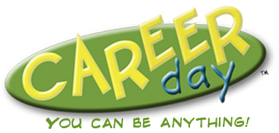 Career Day is on March 6, 2015!